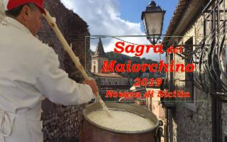 Torneo e Sagra del Maiorchino