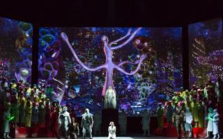 Turandot (dal futuro)