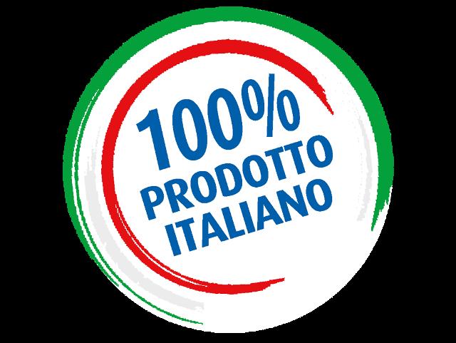 """Performance molto positiva anche per il secondo segmento, quello di quel 5,5% di prodotti etichettati con il claim """"100% italiano"""""""