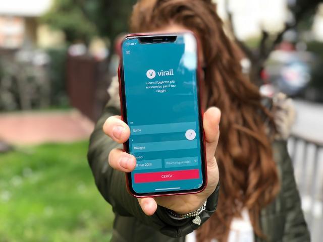 Chi vive una storia a distanza sa quanto può essere complicato organizzare viaggi e spostamenti. In aiuto delle coppie lontane accorre Virail, la piattaforma e app che permette di comparare i prezzi di tutti i mezzi di trasporto.