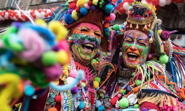 Carnevale 2020 è arrivato!