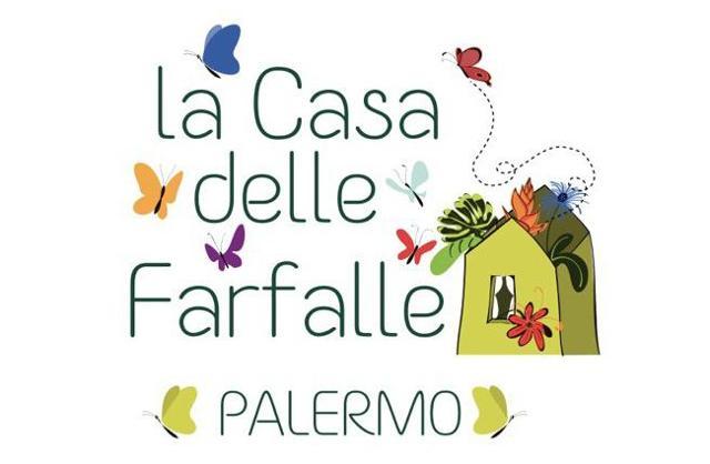 La Casa delle Farfalle - Palermo