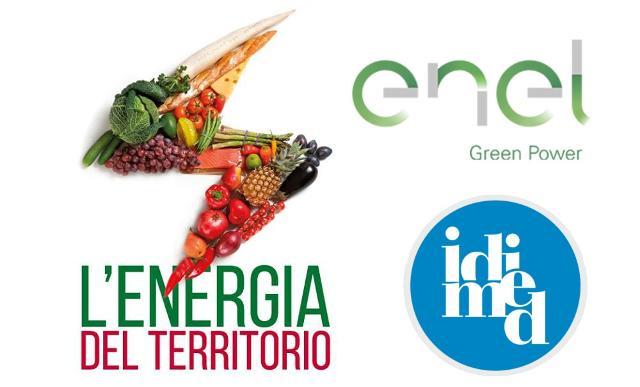 """""""Energia del territorio: sostenibilità, cultura, alimenti e salute"""""""