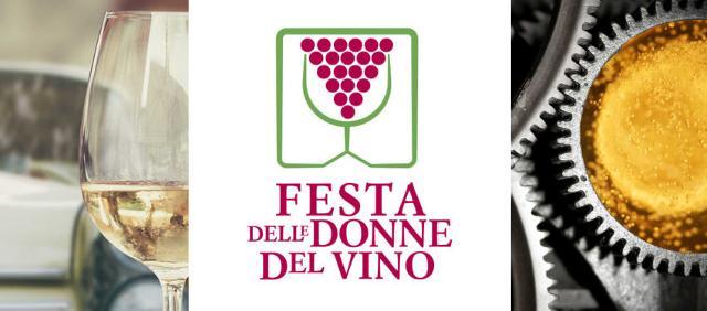 Anche in Sicilia la Festa delle Donne del Vino