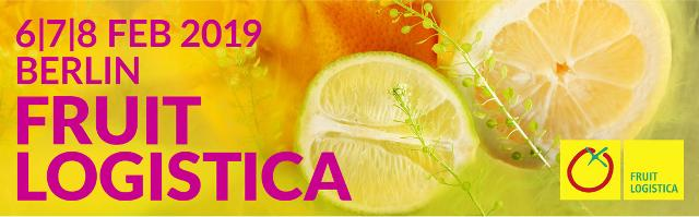 Fruit Logistica 2019 - Berlino