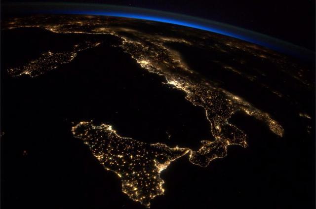 LIBERI TUTTI! La Sicilia riapre...