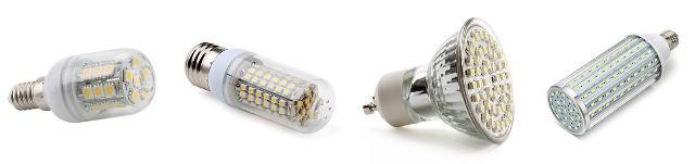 """La lampadina a risparmio energetico è stata invece sostituita nelle decisioni di acquisto dalla """"più moderna lampadina a Led, già presente nel paniere dei prezzi al consumo"""""""