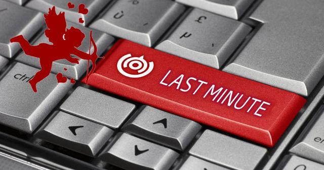 Gli amanti degli acquisti dell'ultimo minuto si affidano sempre più alla velocità, alla convenienza e alla vasta scelta offerta dallo shopping online...