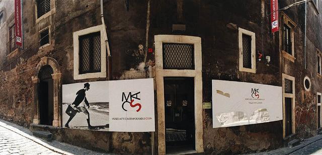 MacS - Museo di Arte Contemporanea Sicilia