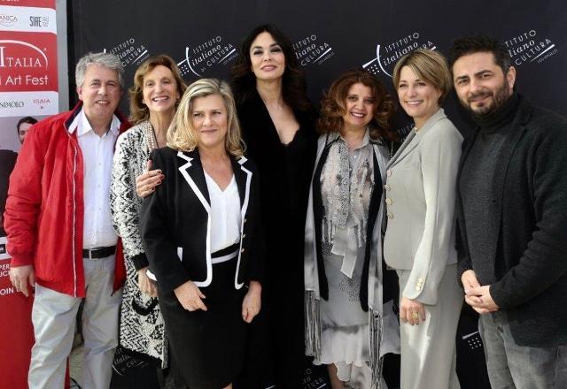 Presentato a Los Angeles il Taormina Film Fest 2019