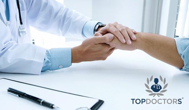 Il panel di Top Doctors® a oggi è composto da oltre 60.000 medici