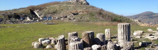Parco Archeologico di Monte Jato