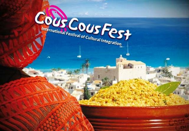 """Cous Cous Fest - """"Make cous cous not walls"""""""