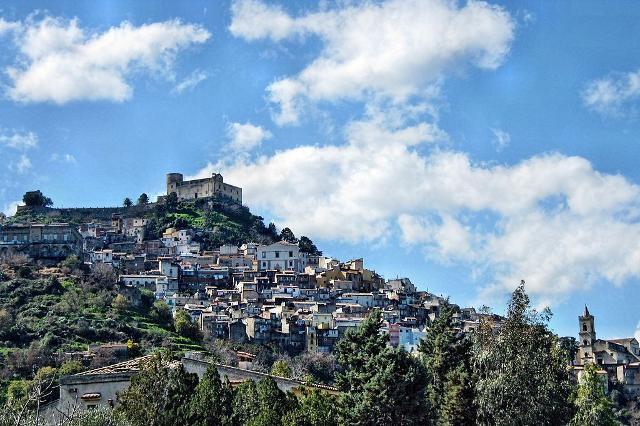 Panorama di Santa Lucia del Mela