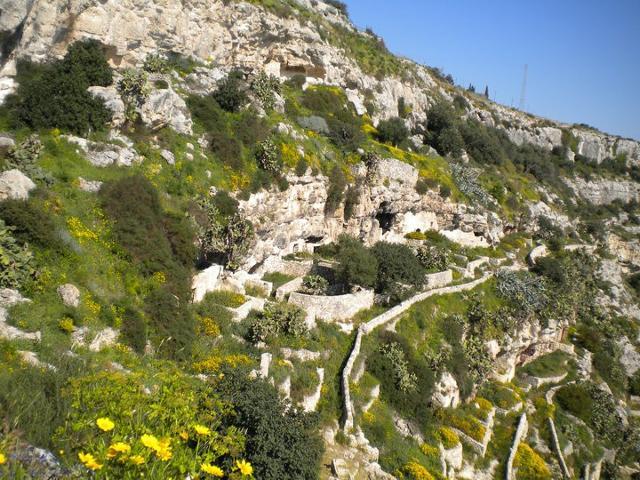Sito archeologico di Chiafura - ph Veronidae