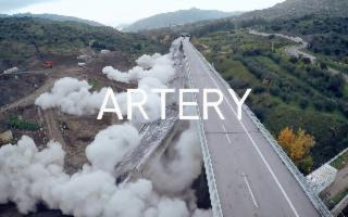 Artery - Concrete Group