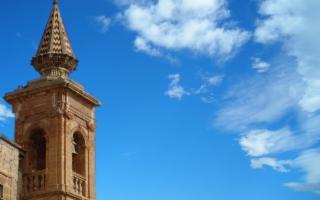 Un tesoro ritrovato, la Chiesa Madre di Sambuca di Sicilia