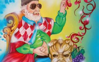 Il Carnevale di Palazzolo Acreide