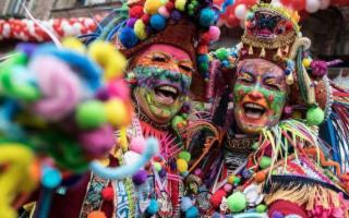 Carnevale 2019 è arrivato!