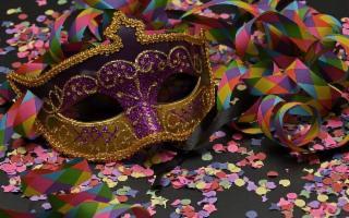 Grande festa delle maschere al Carnevale del Murgo