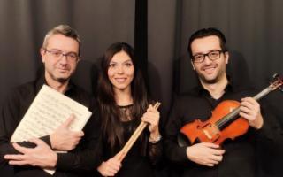 Special Tango con l'Eclectic Trio