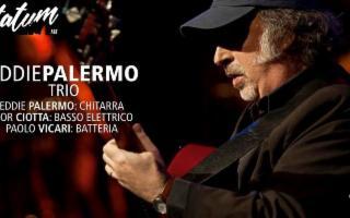 Eddy Palermo al Tatum Art