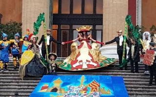 Torna a Palermo l'allegra invasione di Educarnival