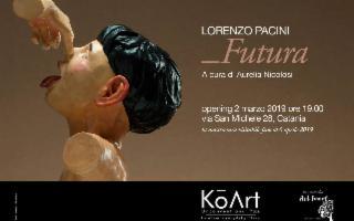 Futura di Lorenza Pacini