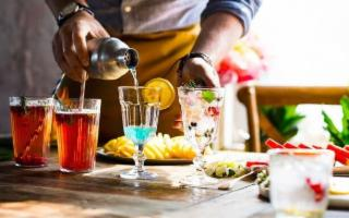 I 10 segreti per creare un cocktail di qualità a casa