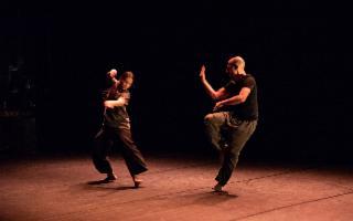Kalsa (duo) di Giuseppe Muscarello
