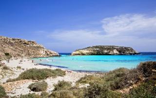 Andare in vacanza a Lampedusa e Linosa in totale sicurezza