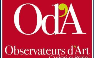 Observateurs d'Art, di Aurelio Valentini e Antonio Giocondo