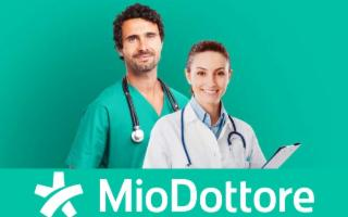 Le malattie più cercate dai catanesi nel 2018 secondo MioDottore...