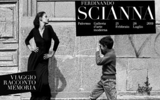 ''Viaggio Racconto Memoria'', di Ferdinando Scianna