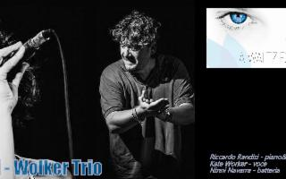 Riccardo Randisi Jazz Trio in ''A waltz for you''