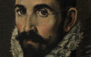 Il Gentiluomo di El Greco torna al Castello Ursino