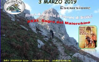 Escursione a Rocca di Novara e Sagra del Maiorchino