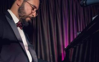 L'Opera è jazz, di Rosario Di Leo e William Grosso