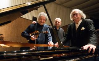 Trio Tchaikovsky in concerto