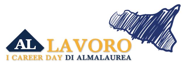 AL Lavoro Sicilia | I Career Day di Almalaurea