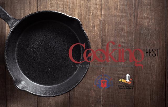 """Cooking Fest è anche """"Area Eventi - Le aziende in padella"""""""