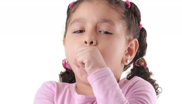 In età pediatrica circa due bambini su tre presentano almeno un episodio di tosse ogni anno.