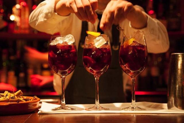 """Cuore pulsante del """"SuDrink - Bar Show"""" sarà la """"Tasting Room""""..."""