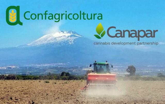 Confagricoltura Catania e Canapar