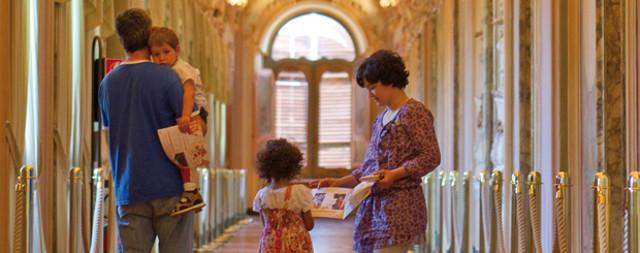 L'assessore regionale ai Beni culturali, Sebastiano Tusa, insiste sulle domeniche ad ingresso gratuito nei musei siciliani...