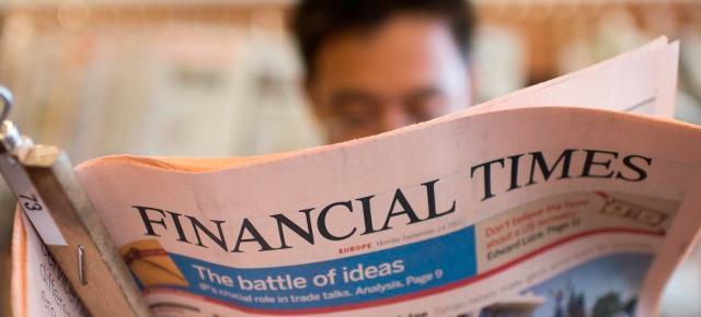 Due imprese palermitane nella classifica del Financial Times