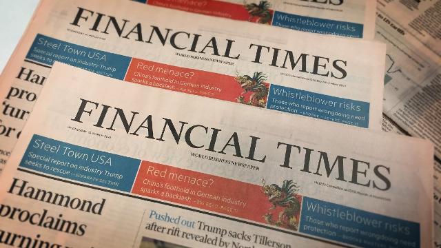 Due imprese palermitane figurano nella classifica del Financial Times che raggruppa le prime mille società campioni di crescita nel mondo...