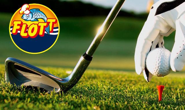 Parte domenica 10 marzo la IV edizione del Flott Golf Challenge