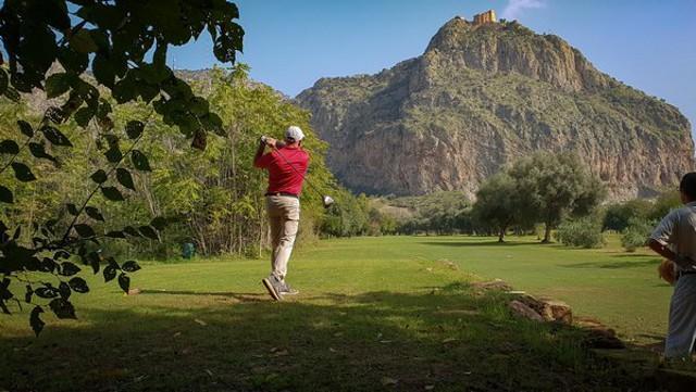 Golf Club Palermo Parco Airoldi