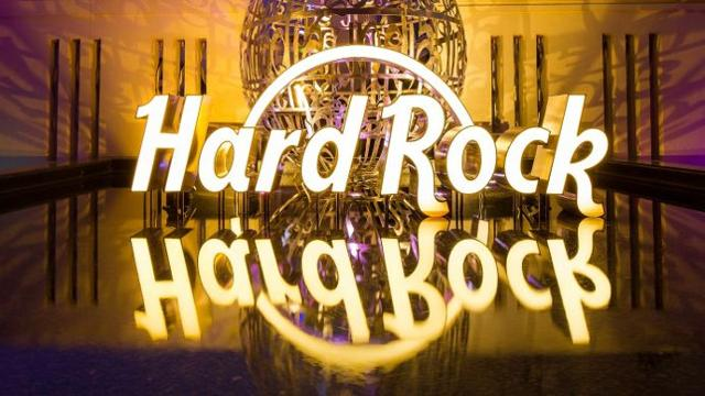 Hard Rock sbarca in Sicilia!